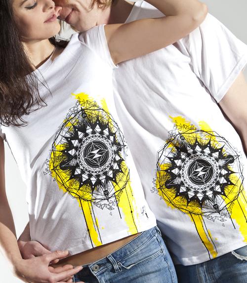 Kaleidoskop Shirts