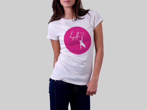 lagqaffe Shirt woman