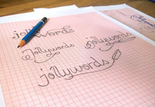 Branding jollywords
