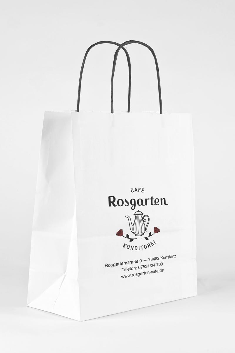 Rosgarten Beutel