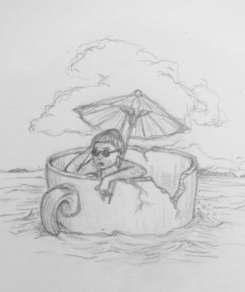 Lost Sketch