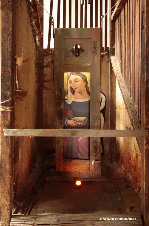 Heilige Elisabeth, IBUg 2014