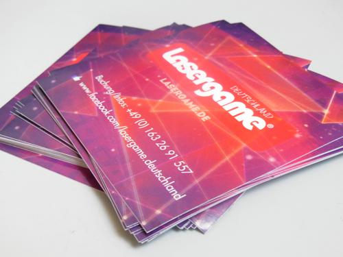 lasergame Sticker