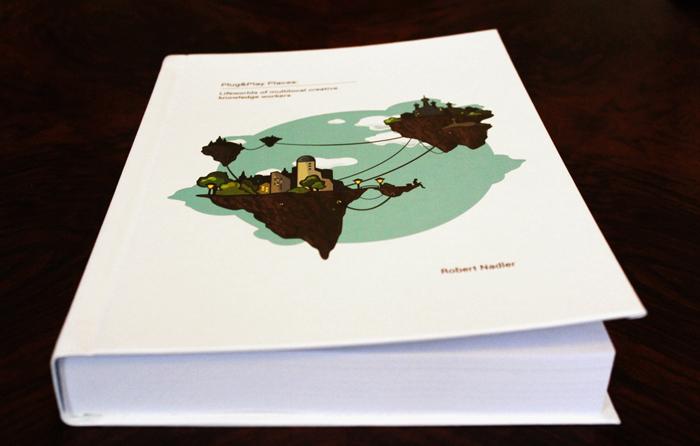 Cover Buch Nadler