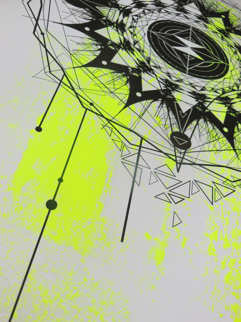 Kaleidoskop 1 Detail