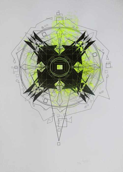 Kaleidoskop 3