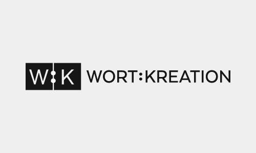 Heike Friedrich Wortkreation Logo