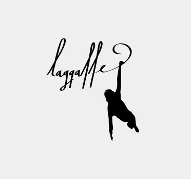 lagqaffe Logo
