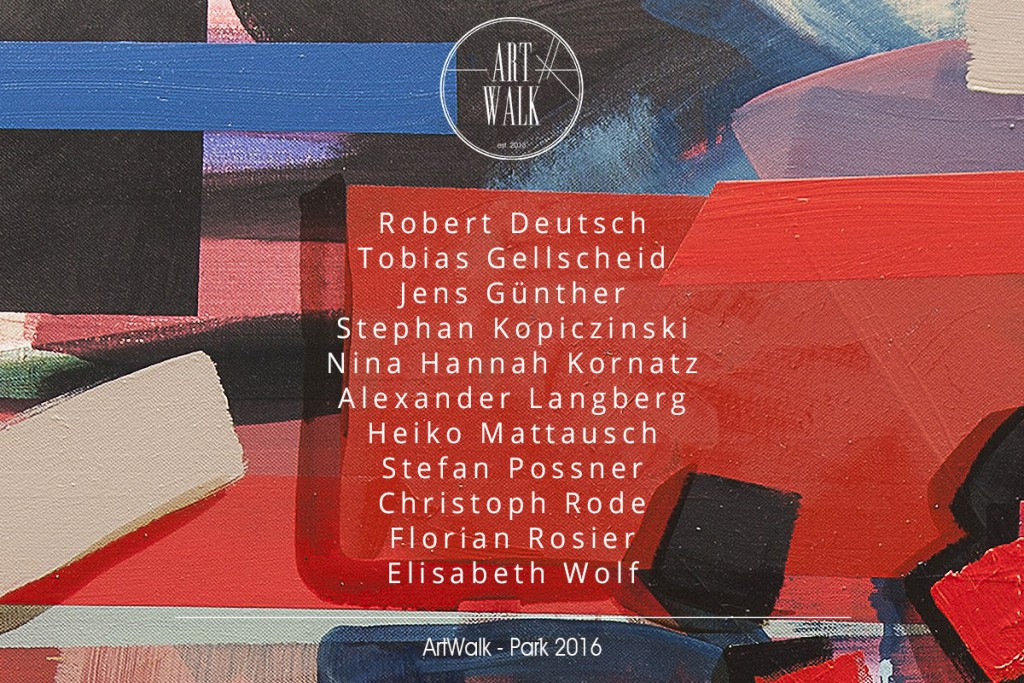 Artwalk 2016