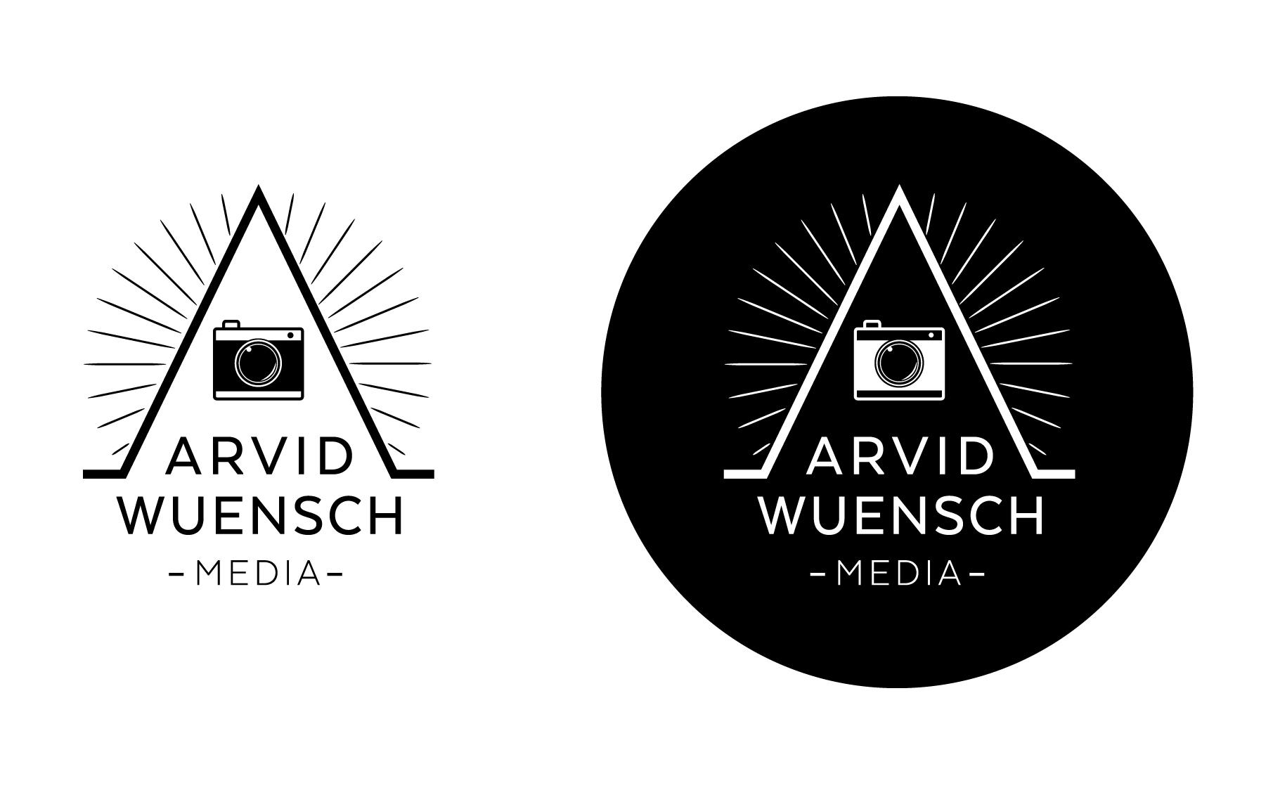 arvid wuensch logo final